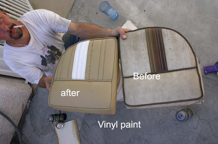 Sleek Messing W Old Interior Vinyl Paint (1)